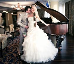 Красивое поздравление на свадьбу для племянника 558