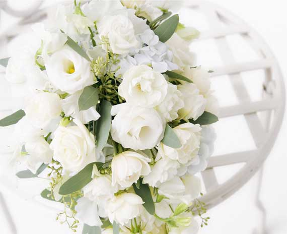 Букет на годовщину свадьбы фото