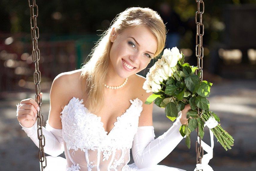 Почему нельзя жениху видеть невесту в платье до свадьбы