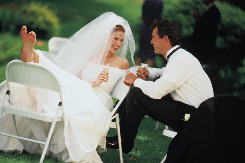Как выбрать цветовую палитру для свадьбы: важные 29