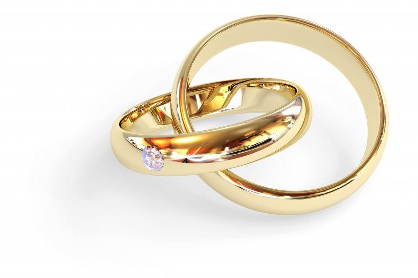 Секреты обручальных колец    свадебный портал Жених и Невеста 42edc62b62d