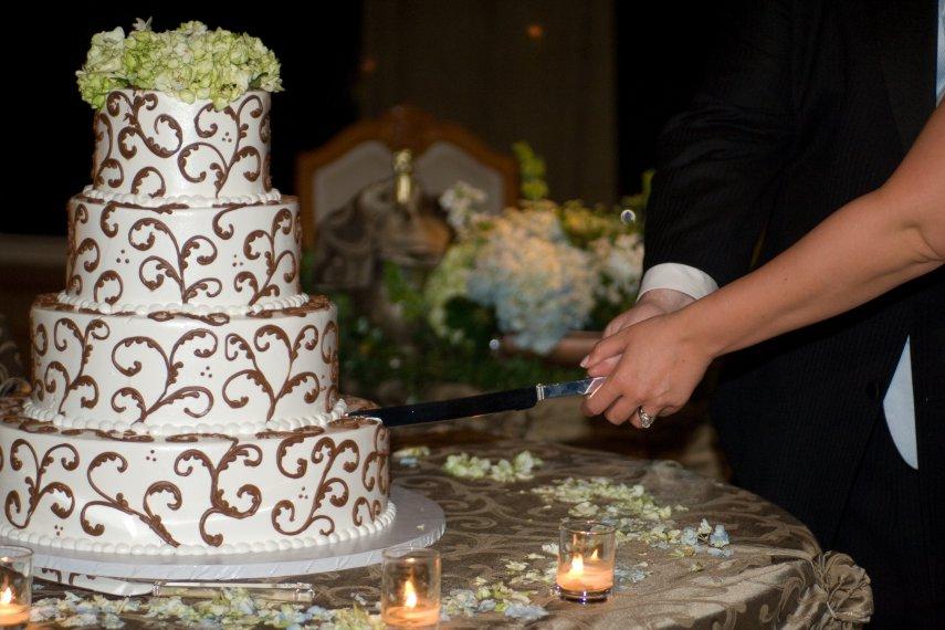 Первый год брака поздравления