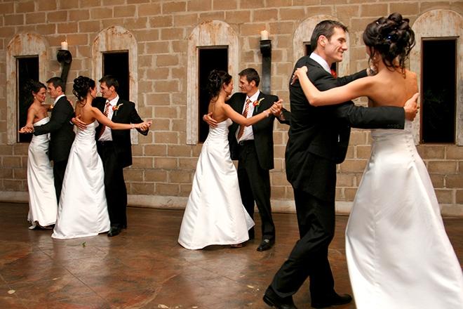 Много невест приснилось