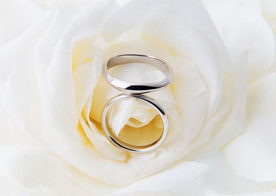 обручальные кольца - залог верности